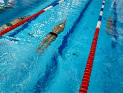 Swimming Success for Students